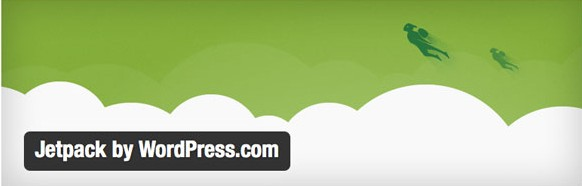 Jetpack by WordPress.com plugin