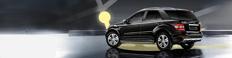 Mercedes-Benz MapCare