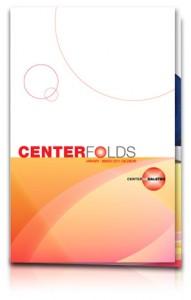 Centerfolds mailer