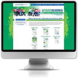 GreenScenes Toolkit